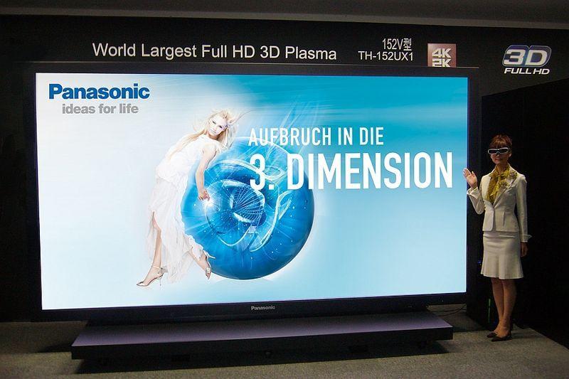 Deretan Televisi Termahal di Dunia dengan Harga dan Ukuran Fantastis