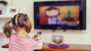 Dunia Televisi Kita Telah Begitu Terlambat