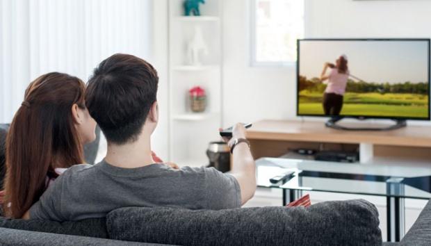 Manfaat Menonton Televisi yang Perlu Diketahui