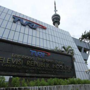 Perjalanan TVRI Menjadi Stasiun Berita Pertama Di Indonesia